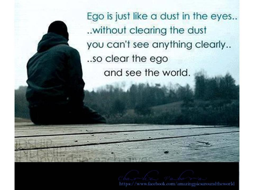 clear-the-ego