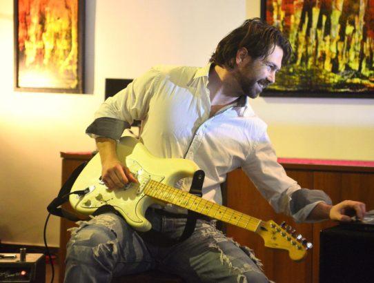 06.09.2012 Dr.Blues na Radiu Pacient gost Tilen Pusar