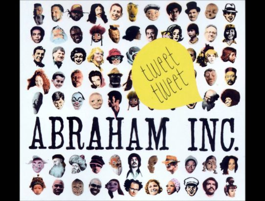ABRAHAM INC. feat. David Krakauer-Fred Wesley & Socalled [bis]