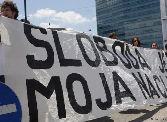 sarajevo protesti