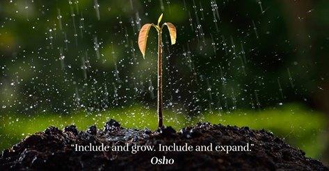 osho grow-expand