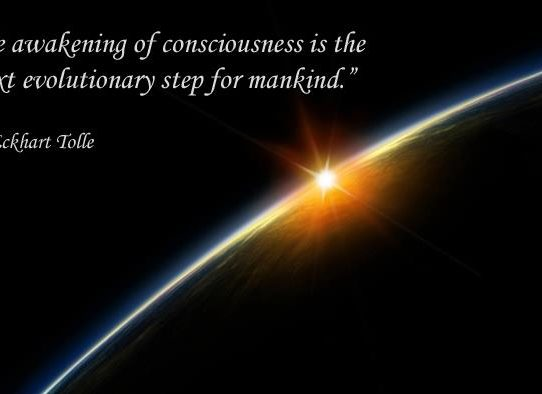 awakening-of-consciousness
