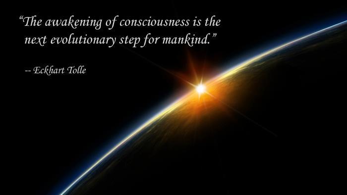 awakening-of-consciousness
