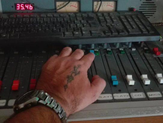 roka žica