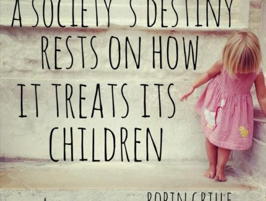 children-quotes-mindful-parenting