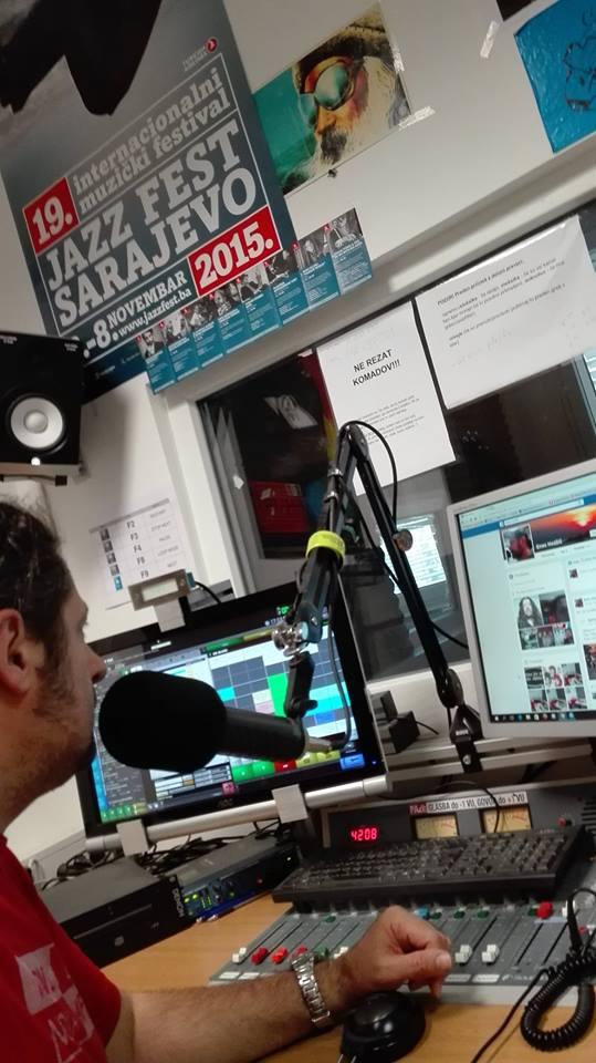radio enchi