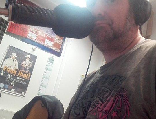 encji mikrofon