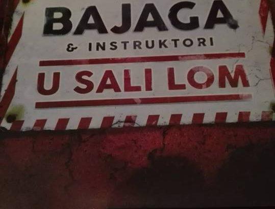 INTERVJU MOMČILO BAJAGIĆ - BAJAGA ORTO BAR 5.11.2018