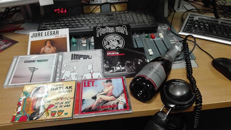 radio žica 2018