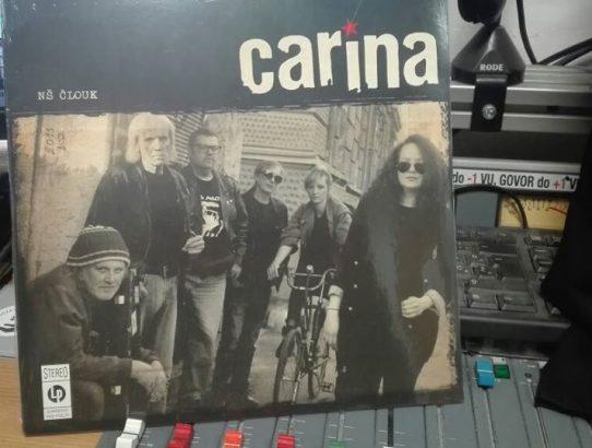 rec_(13_11_2019)_oddaja Balkan express gosti Borut Mehle in Marin Rosič - Carina nov album + TOP 10 EX YU NEW lestvica