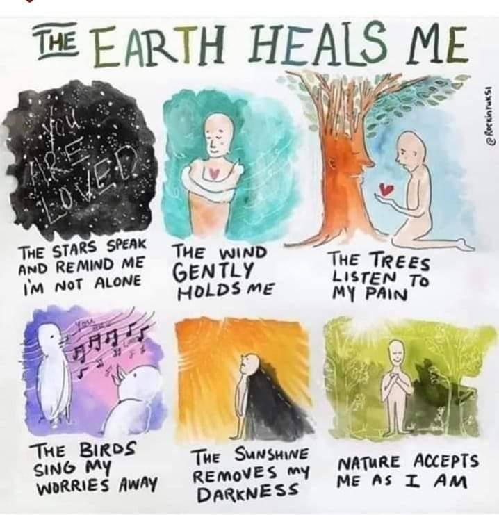 earthning